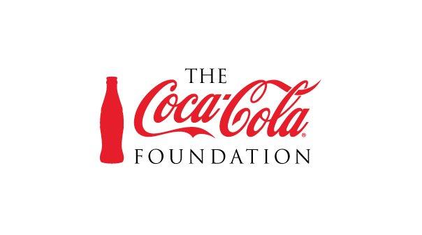 The coca cola company ko foundation donates million