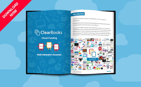 Clear Books