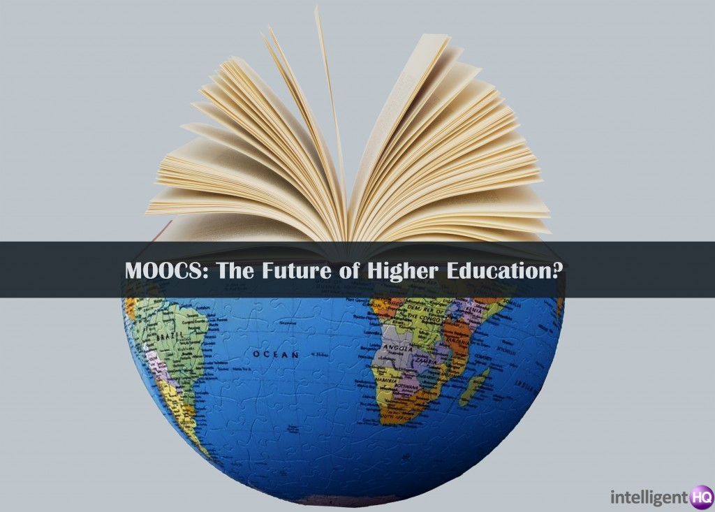 Higher education in future