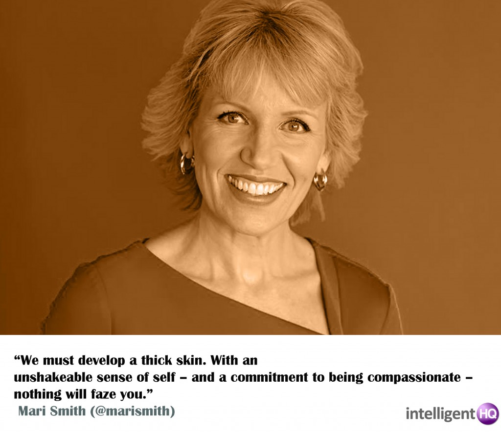 Quote By Mari Smith. Intelligenthq