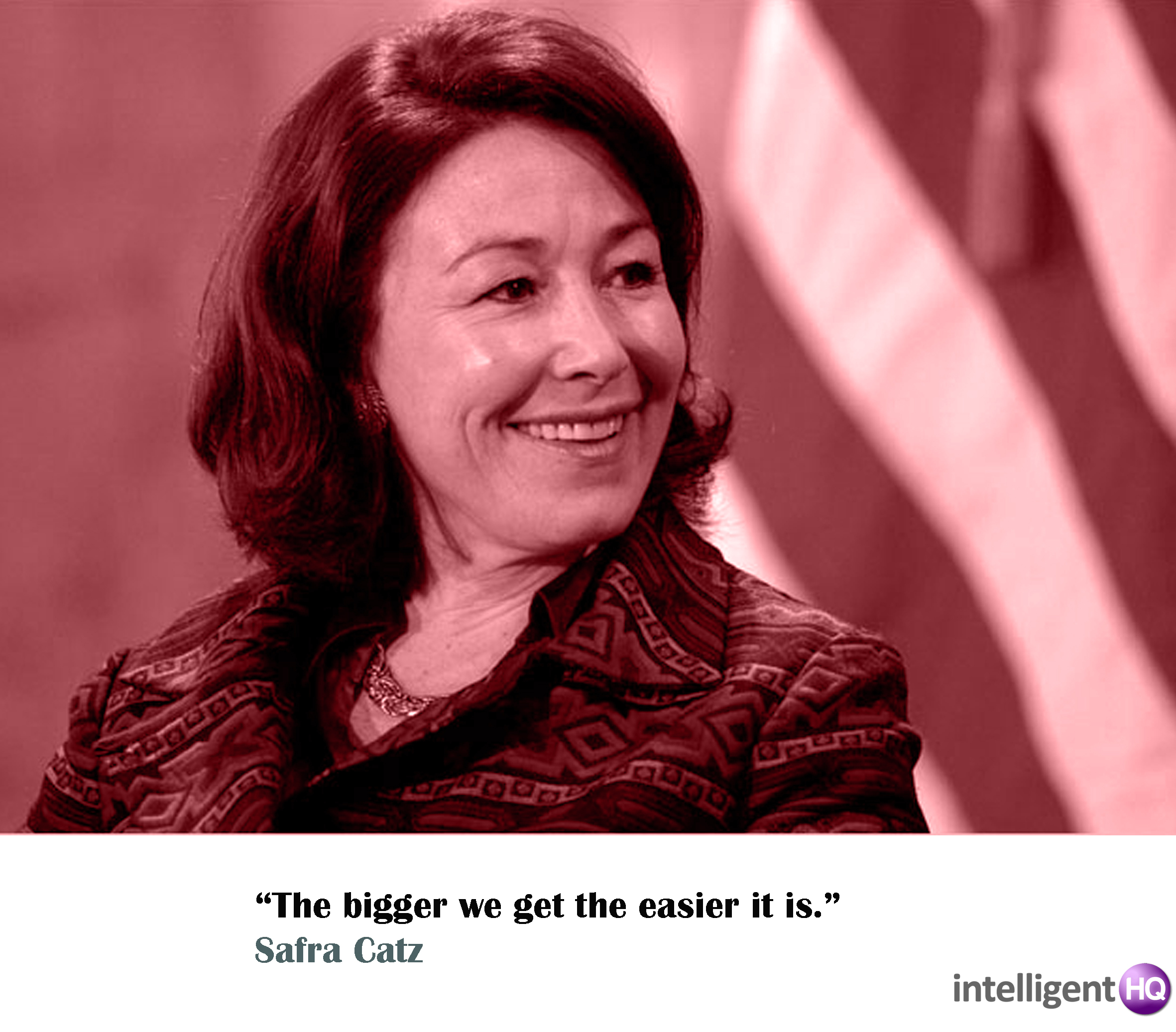 Quote By Safra Catz. Intelligenthq