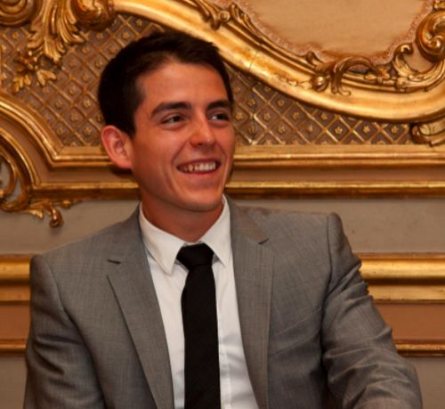 Uriel Alvarado