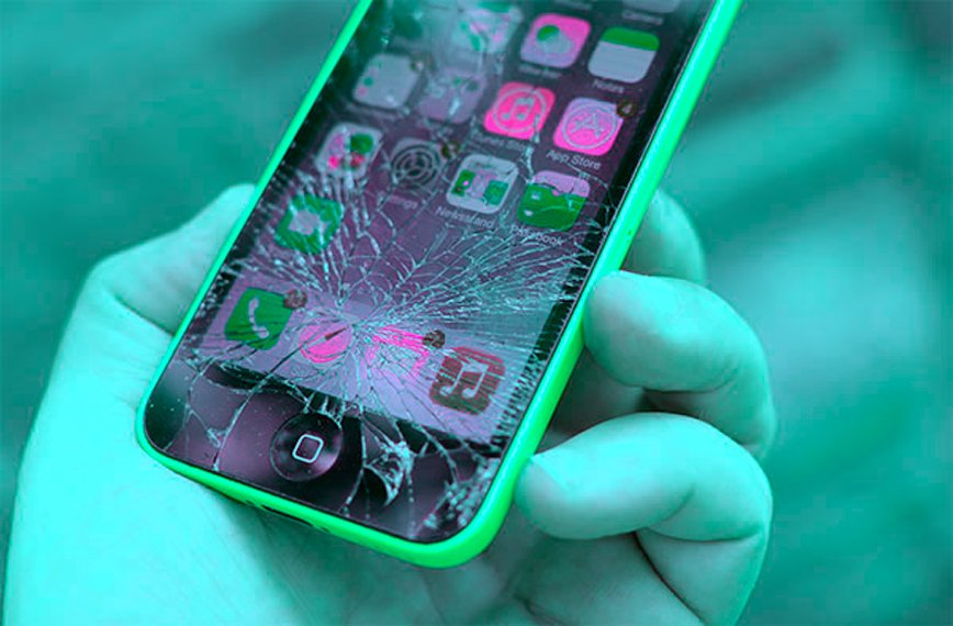 Is Your iPhone  Bringing You Too Much Stress ?