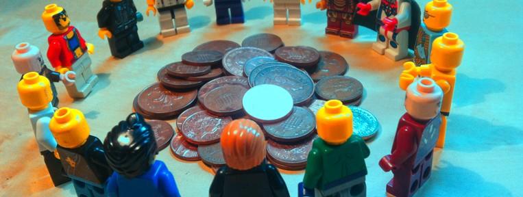 Social Saving. The Intelligenthq series on Collaborative Finance Part 3