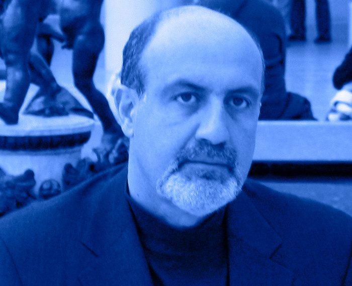 Nassim Taleb Intelligenthq