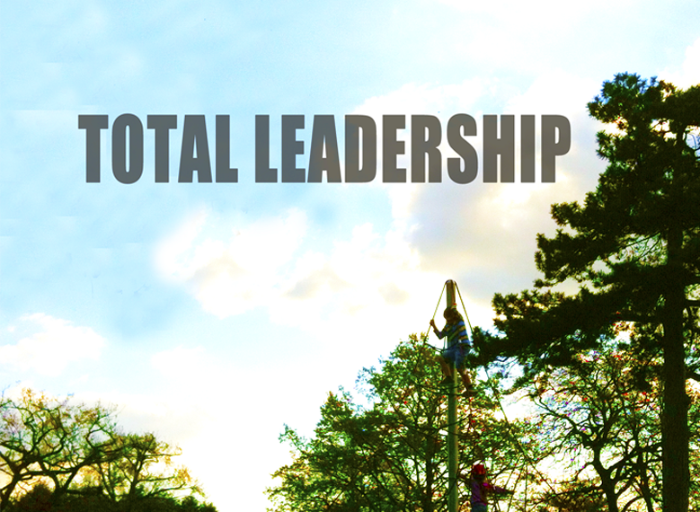 The Four Ways Of Total Leadership Intelligenthq