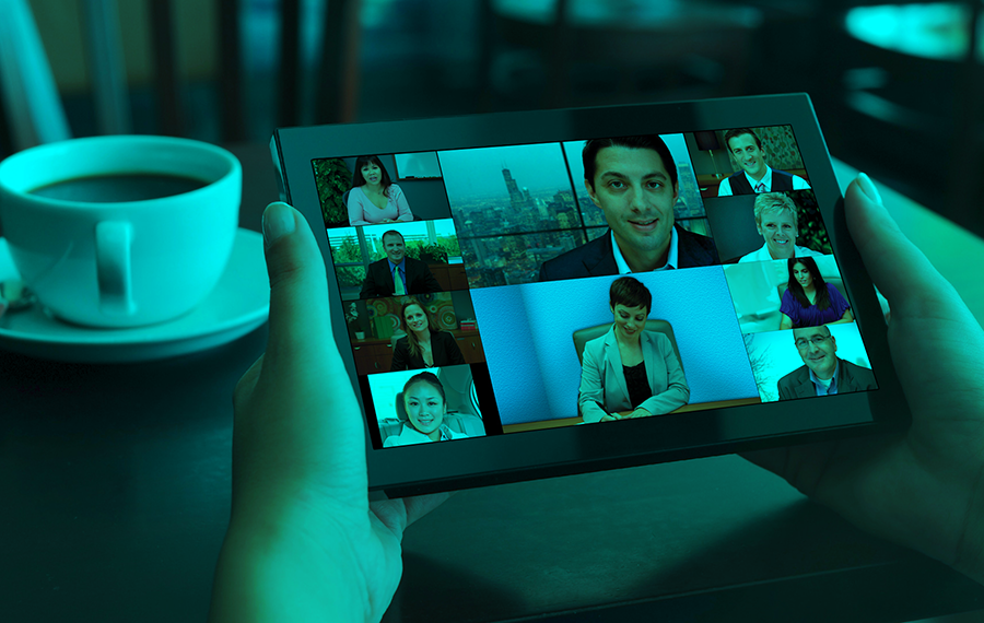 Video Conferencing Solutions For Secure Interaction