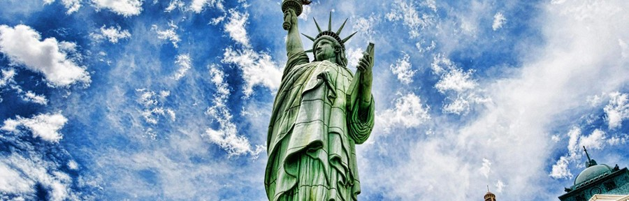 The statue of liberty is considered to be the first historical civic crowdfunding campaign