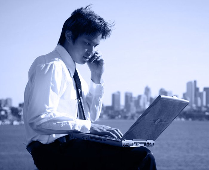The Rise Of Self-Employment Intelligenthq