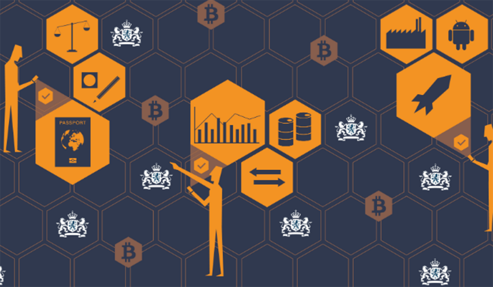How Blockchain Technology Might Decentralise Everything (Not Just Currency!)