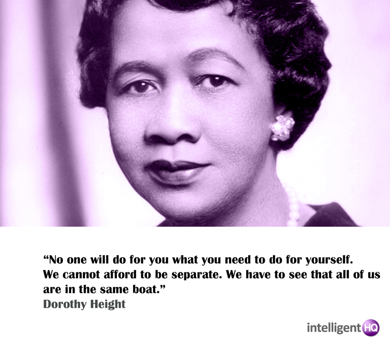 dorothy height Funeral service honoring the life and legacy of civil rights leader dr dorothy i height was held dr.