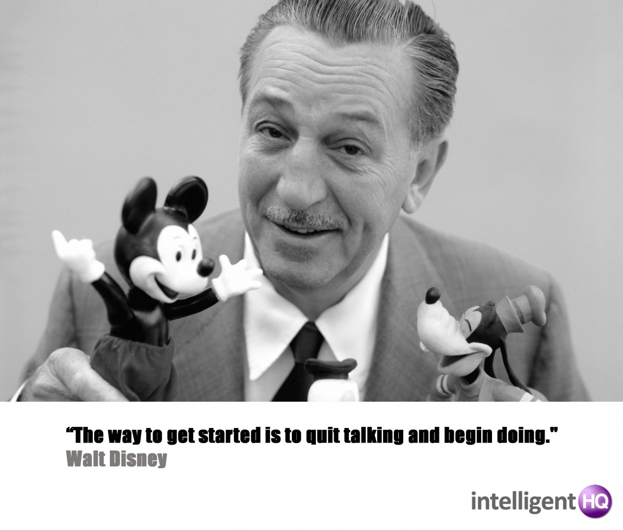 Quote by Walt Disney