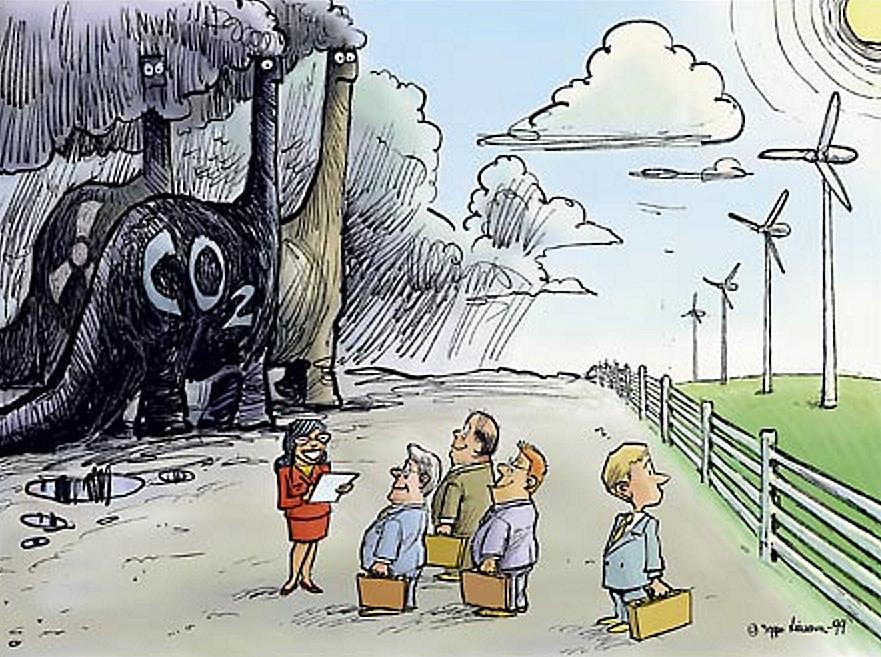 ethical investing cartoon Cartoon by Seppo Leinonen