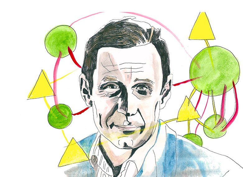 Interview wit Paul Mason, Author of PostCapitalism, A Guide to Our Future