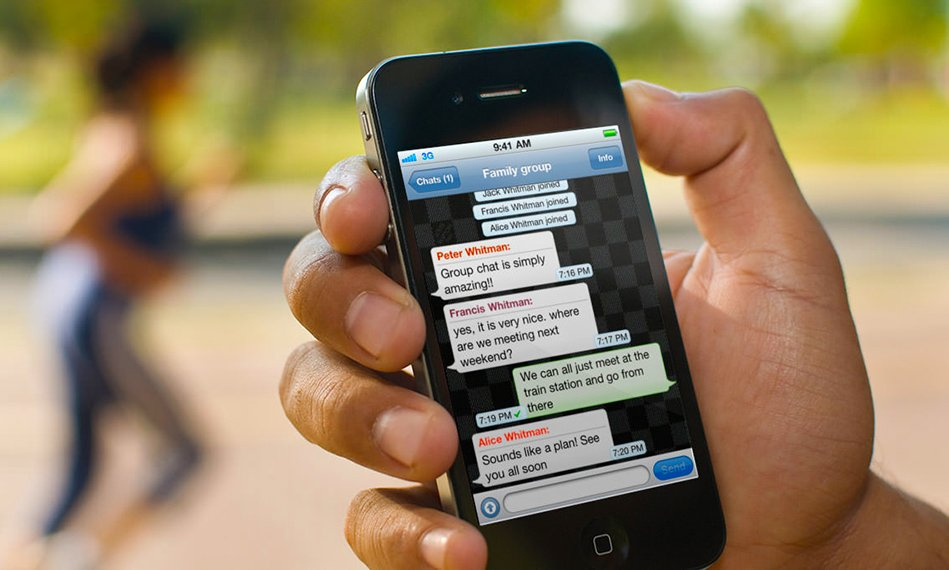 Will WhatsApp Take The World By Storm ?