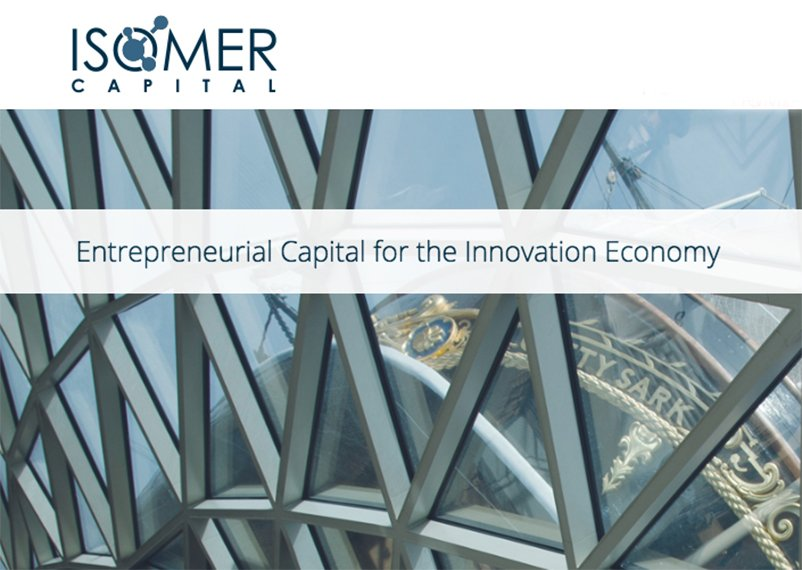 €150 Million Fund Launched To Capitalise On European Tech Boom