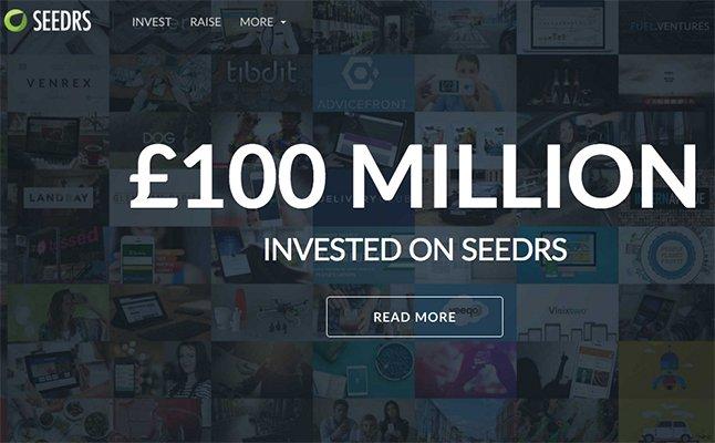 Image source: Seedrs website