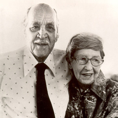 John D. and Catherine T. MacArthur