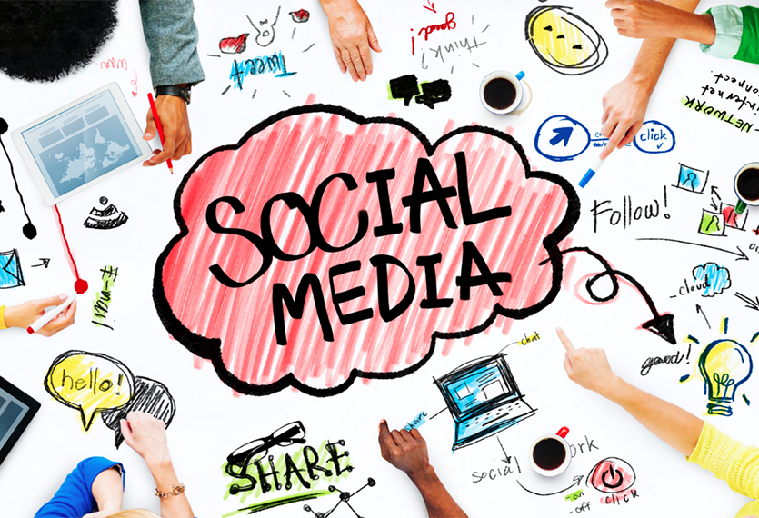 Growing Our Social Hearts. How Social Media Can Help Charities