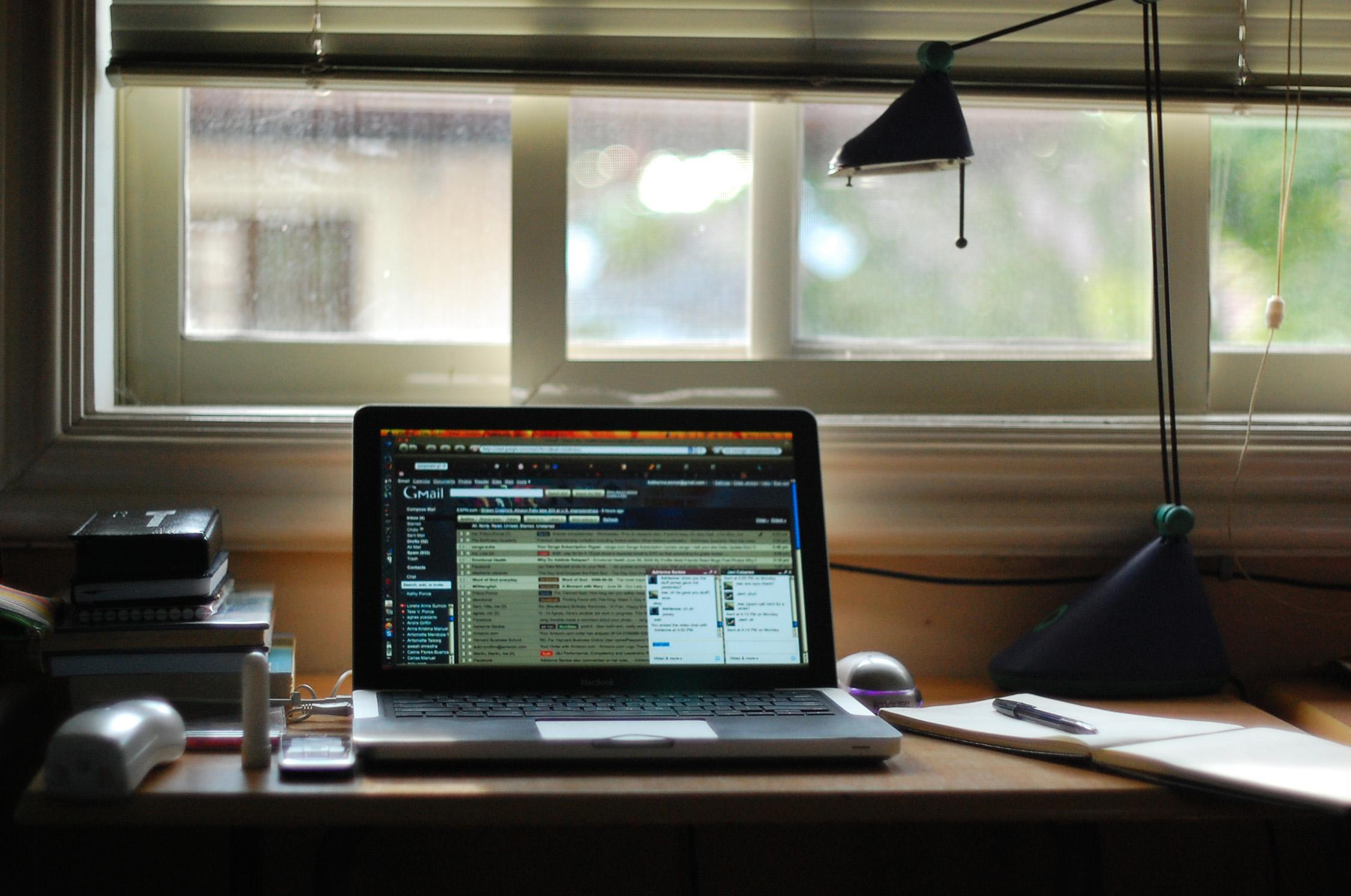 Maintaining a Small Business At Home? Stay Comfortable with These Tips