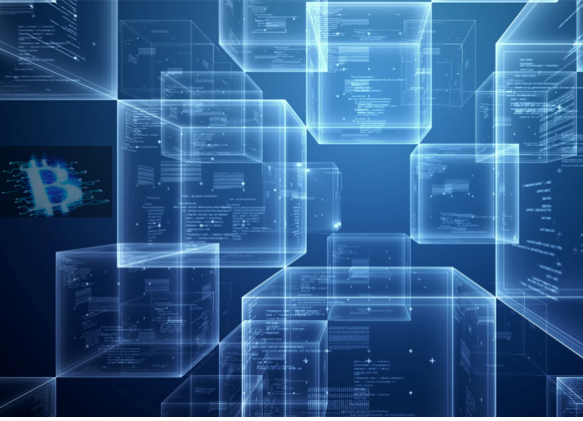 Blockchain Decentralised Database of Everything, Intelligenthq