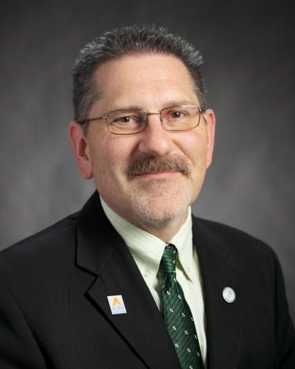 Dr. Bruce Stetar