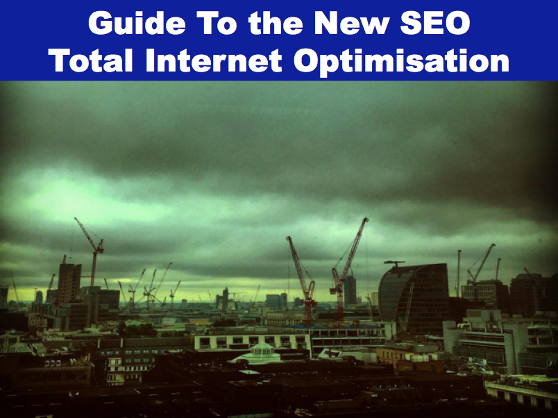 Guide to the new SEO Total Internet Optimisation, by Intelligenthq