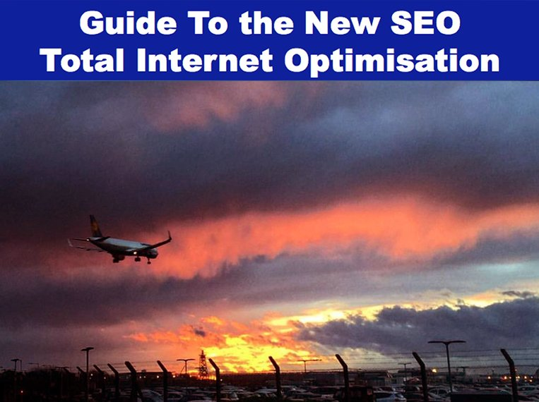 Guide To the New SEO - Total Internet Optimisation Part 2