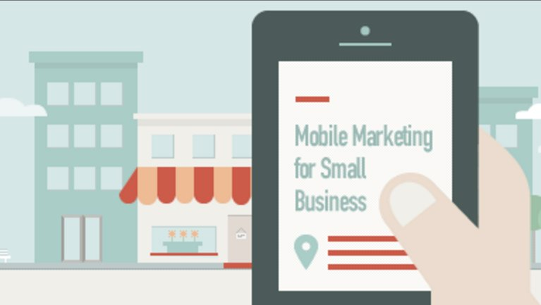 5 Ways To Improve Mobile Marketing for Small Businesses