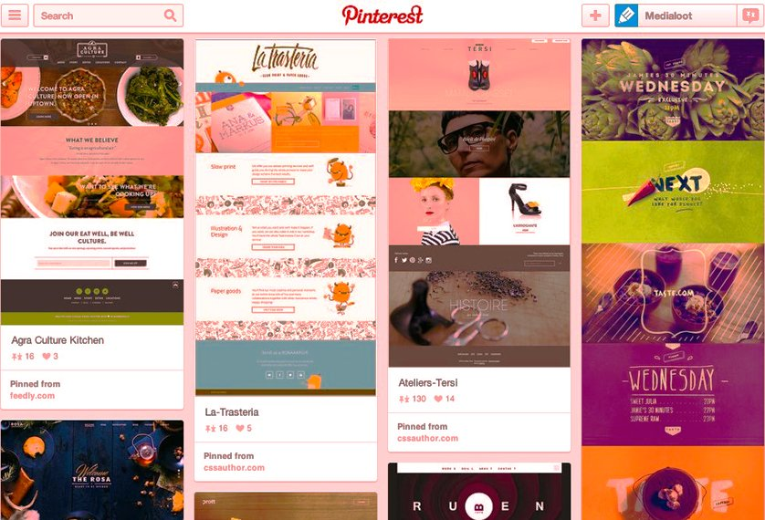 How to use Pinterest for Social Businesses Part 2