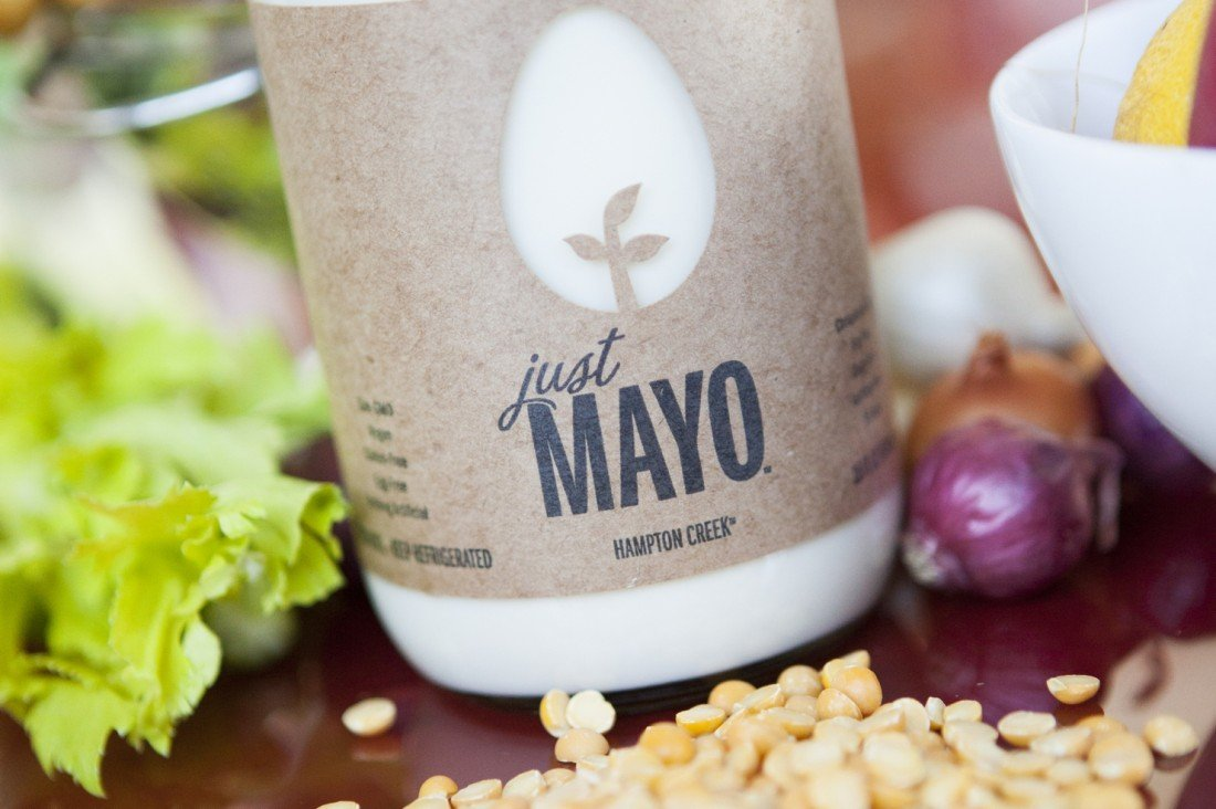 Just Mayo, a product by Hampton Creek