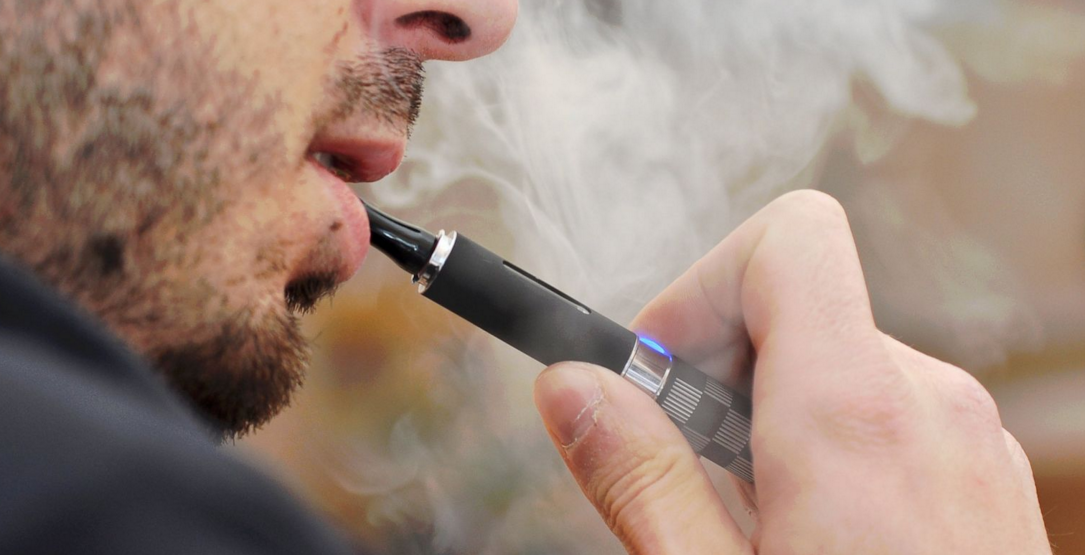 E-Cigarettes Regulated as Tobacco Products