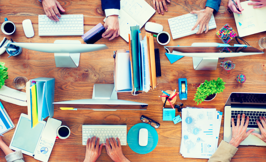 How To Create An Office Environment That Motivates Employees