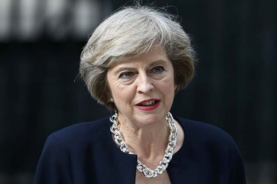 Top 5 Theresa May Quotes on Finance and How They Have Affected Trading
