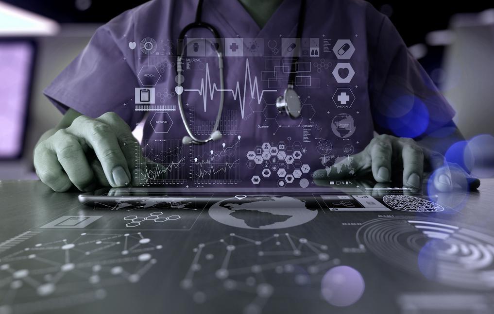 Blockchain Healthcare Startups