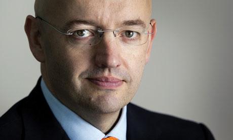 Mr. Peter Bakker, President of the World Business Council for Sustainable Development (WBCSD)