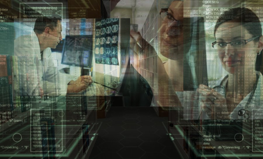 Three Challenges For Blockchain In Healthcare