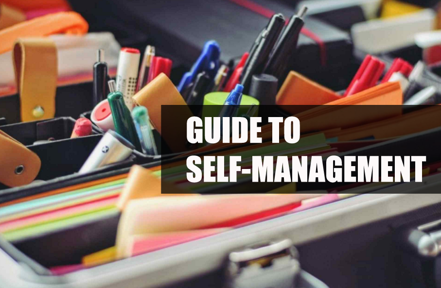 Guide to Self Management: For Better 21st Century Organizations Part 2
