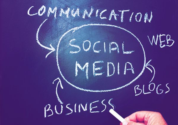 10 Social Media Marketing