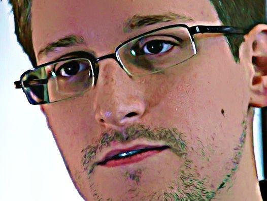 Post-Snowden Internet