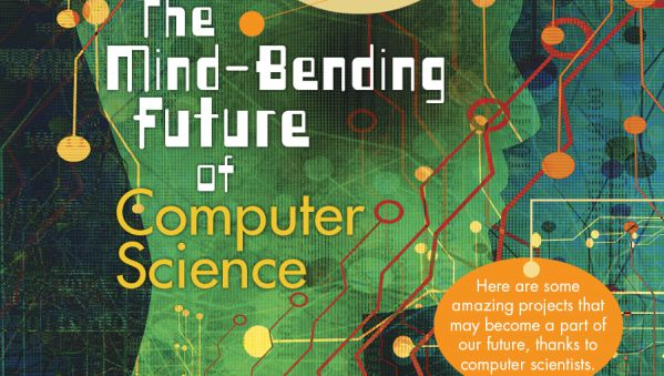 Infographic The Future Of Computer Science Intelligenthq