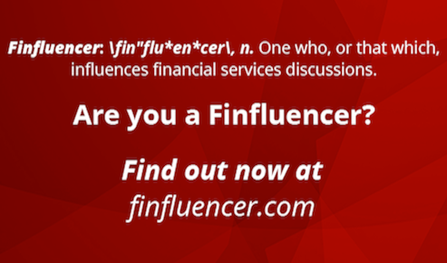 Are you a Finfluencer? Definition