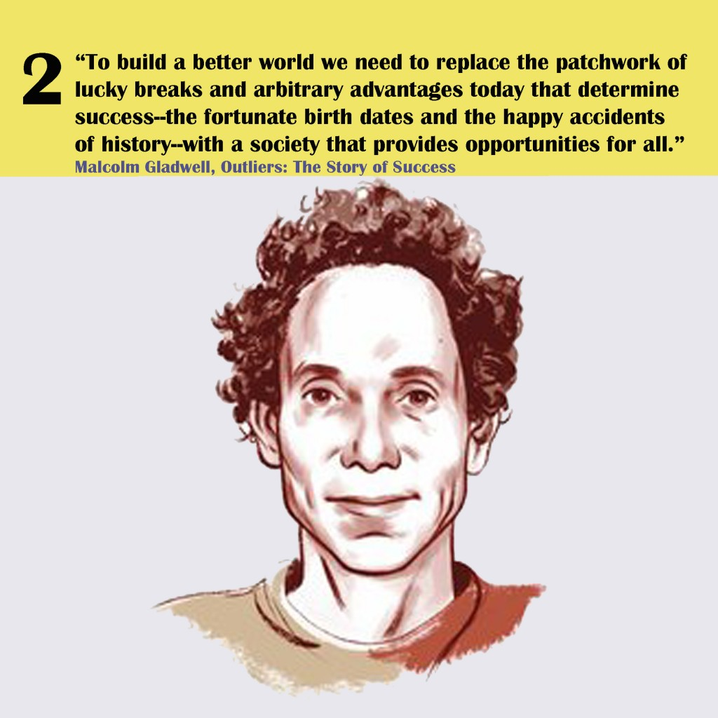 the tipping point quotes by malcolm gladwell ldquothe key to good decision making is not knowledge it is understanding we are swimming in the former we are desperately lacking in the latter rdquo
