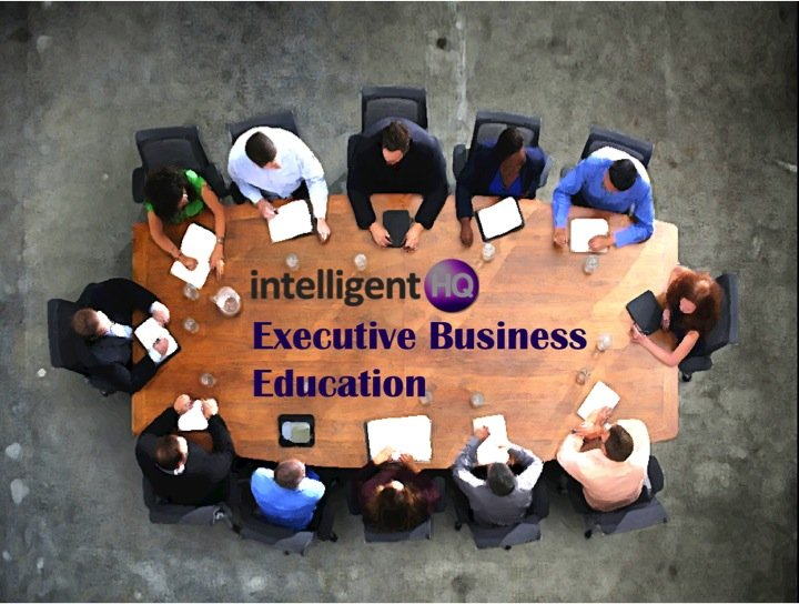 IntelligentHQ Business Education