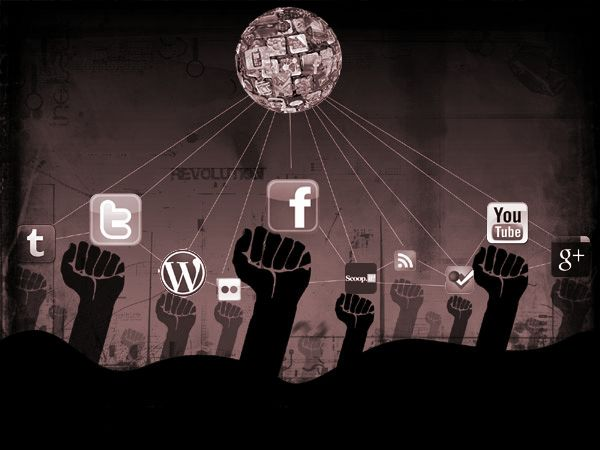 socialmediarevolution