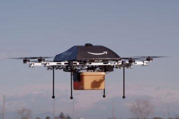 Amazon Drones