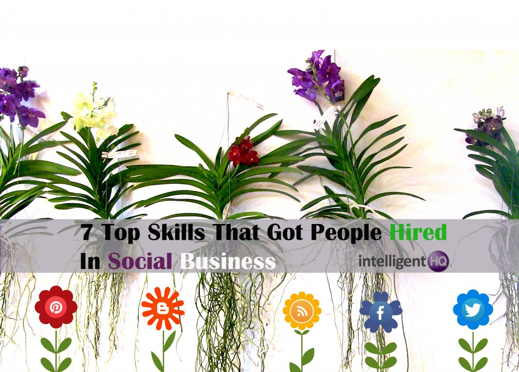7 top social business