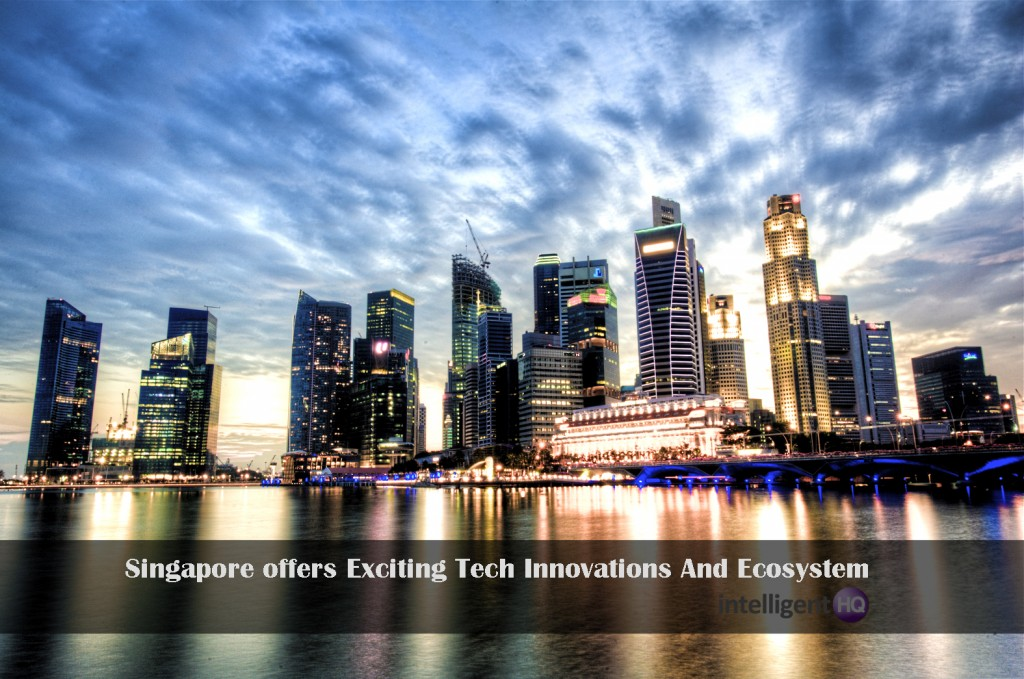 Singapore offers