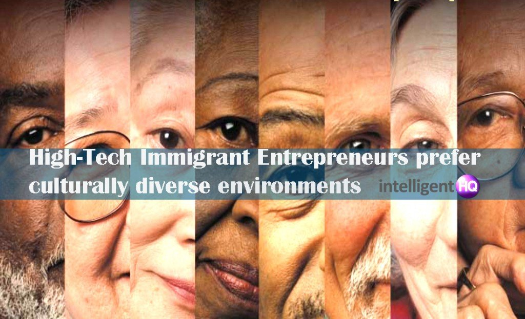 culturally diverse environments. Intelligenthq