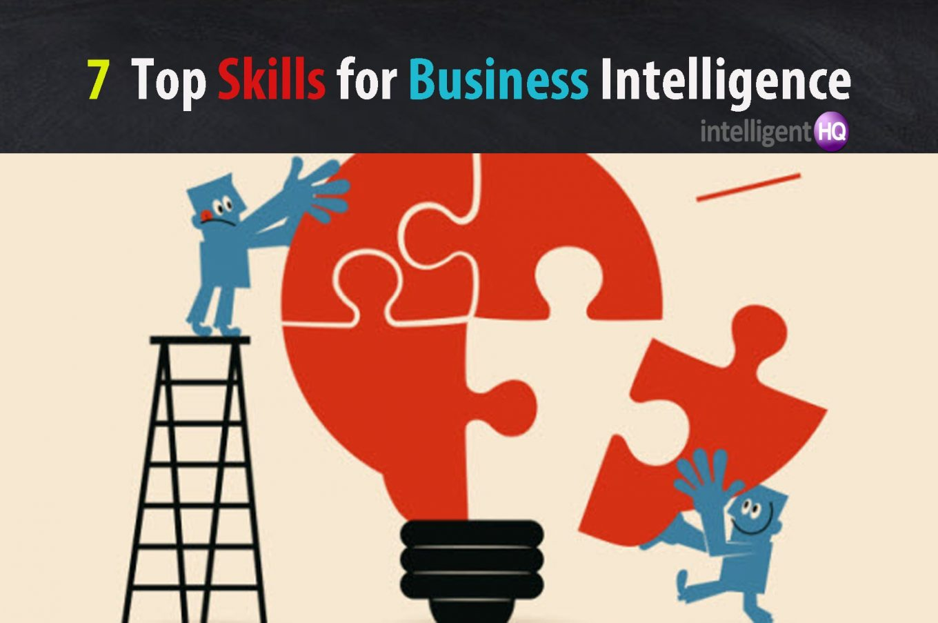 top skills for business intelligence